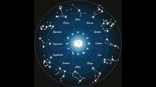 Кресты знаков зодиака