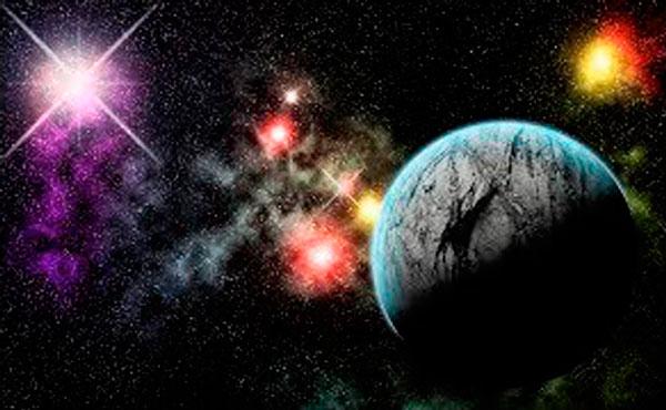 Космос, звезды и тайна астрологии